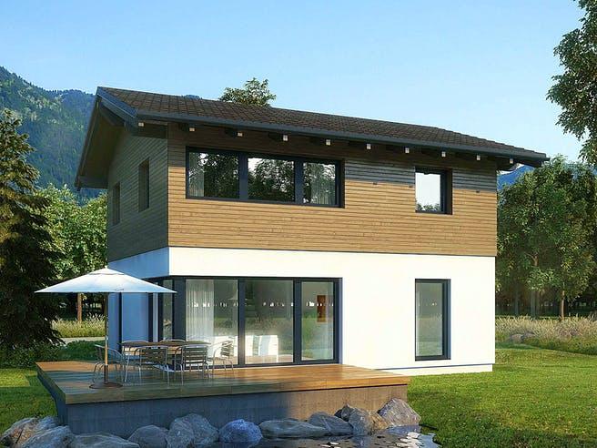 Charme 112 von Rubner Haus - Österreich Außenansicht 1