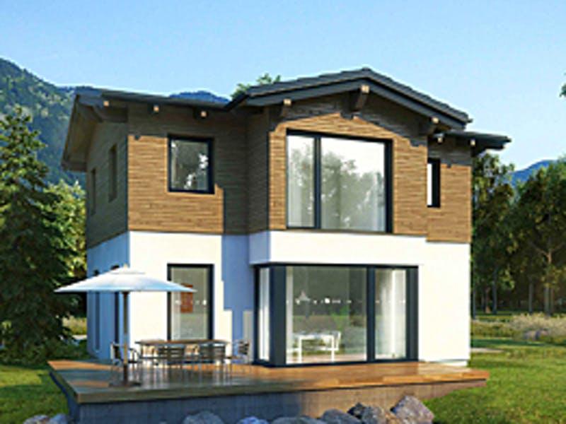 Vorschaubild Rubner Haus 1