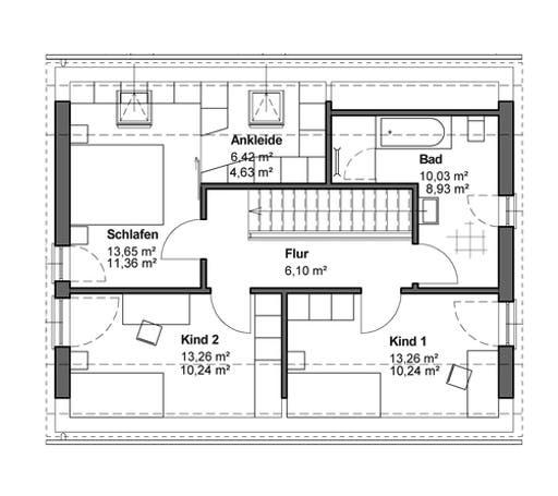 Chausseestraße 132 Floorplan 2