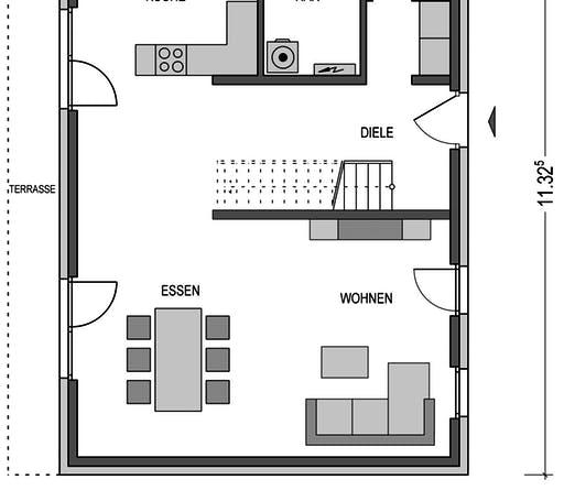 Cirro PD.200.2 Floorplan 1