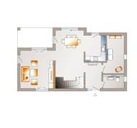 City Villa 3 Grundriss