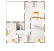 City Villa 4 Grundriss