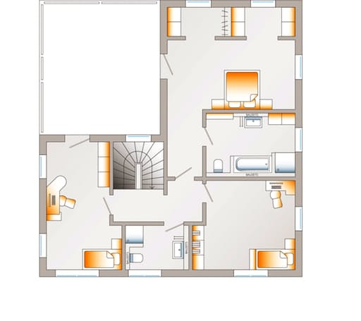 City Villa 4 floor_plans 1