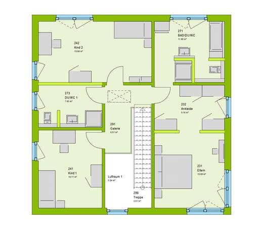 Massa - City 13 Floorplan 2