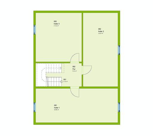 Massa - City 6 Floorplan 3