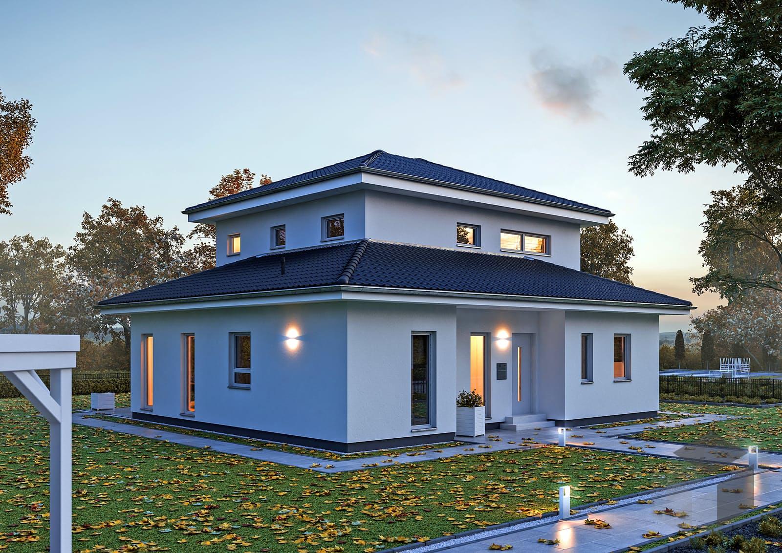 city 7 von massa haus komplette daten bersicht. Black Bedroom Furniture Sets. Home Design Ideas