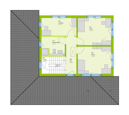City 7 Floorplan 2