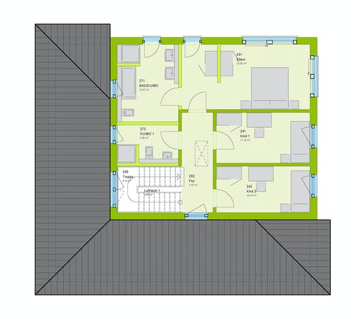 Massa - City 8 Floorplan 2