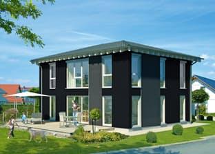 Fertighaus preise schlüsselfertig  Schlüsselfertiges Fertighaus bis 150.000€ - Häuser | Preise | Anbieter