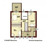 Citylife 143 Grundriss