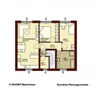 Citylife 147 Grundriss