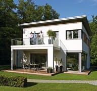 Ausstellungshaus Rheinau-Linx – CityLife 700