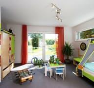 Ausstellungshaus Rheinau-Linx – CityLife 700 Innenaufnahmen
