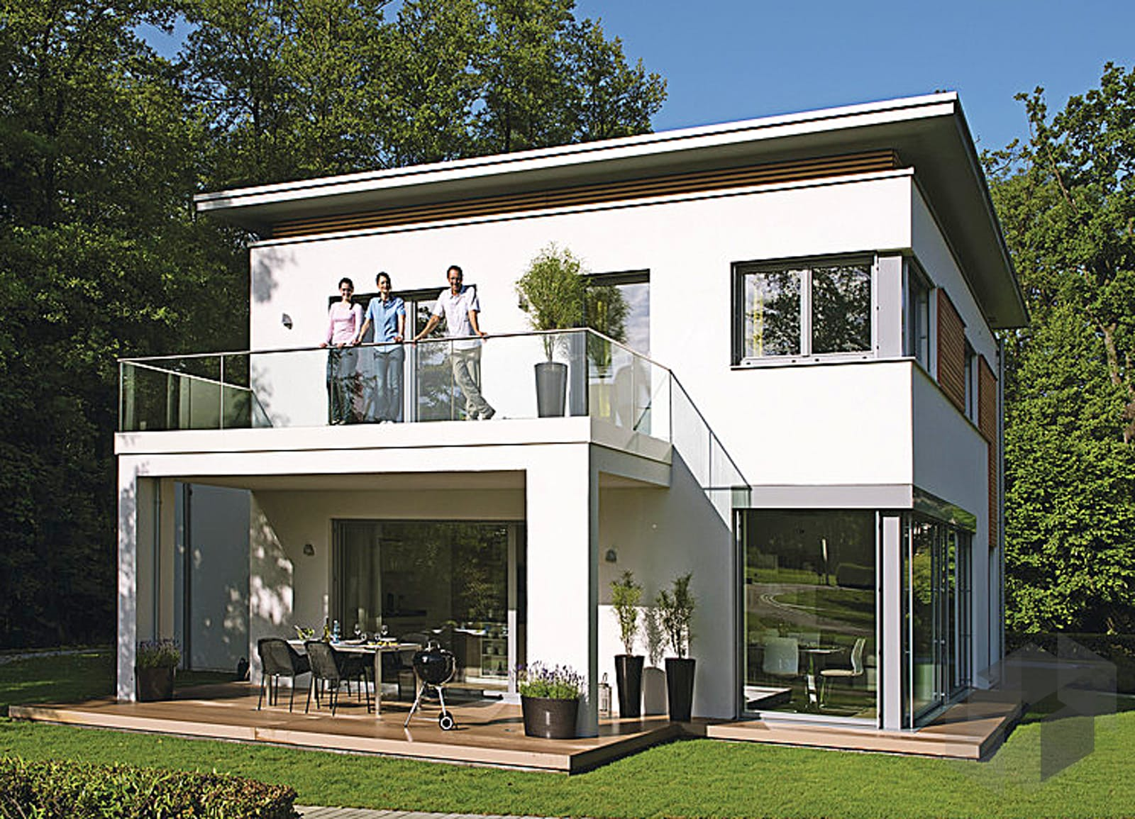 ausstellungshaus rheinau linx citylife 700 von weberhaus komplette daten bersicht. Black Bedroom Furniture Sets. Home Design Ideas