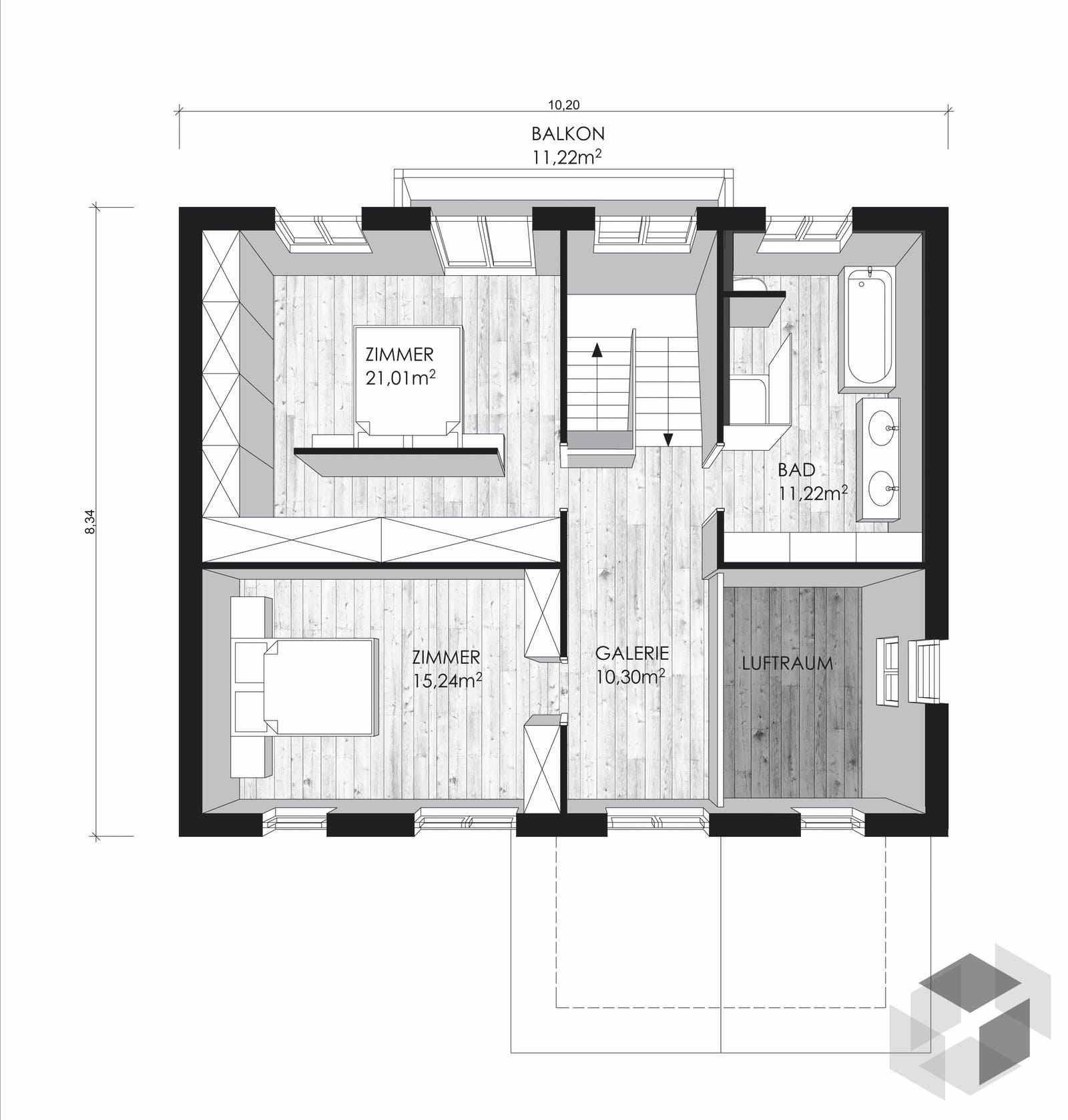 clara inactive von rubner haus komplette daten bersicht. Black Bedroom Furniture Sets. Home Design Ideas