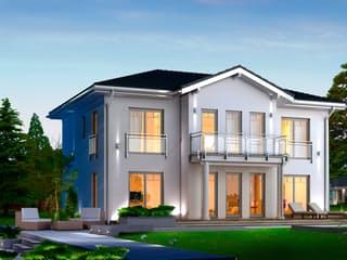 Classic 184 von DAN-WOOD HOUSE Außenansicht 1