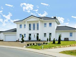 Classic 244 von DAN-WOOD HOUSE Außenansicht 1