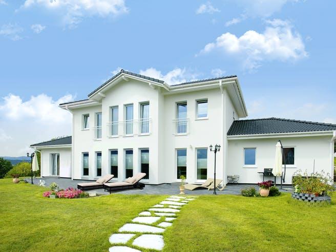 Classic 237 von DAN-WOOD HOUSE - Österreich Außenansicht 1