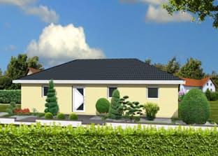 Haus bauen bungalow  Einen Bungalow bauen | Preise | Anbieter | Infos