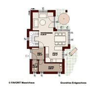 Concept Design 108 Grundriss