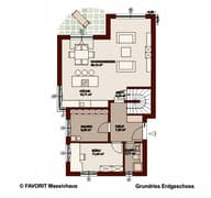 Concept Design 149 Grundriss