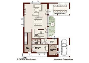 Concept Design 198 Grundriss