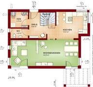 Concept-M 134 TR V2 / V4 Grundriss