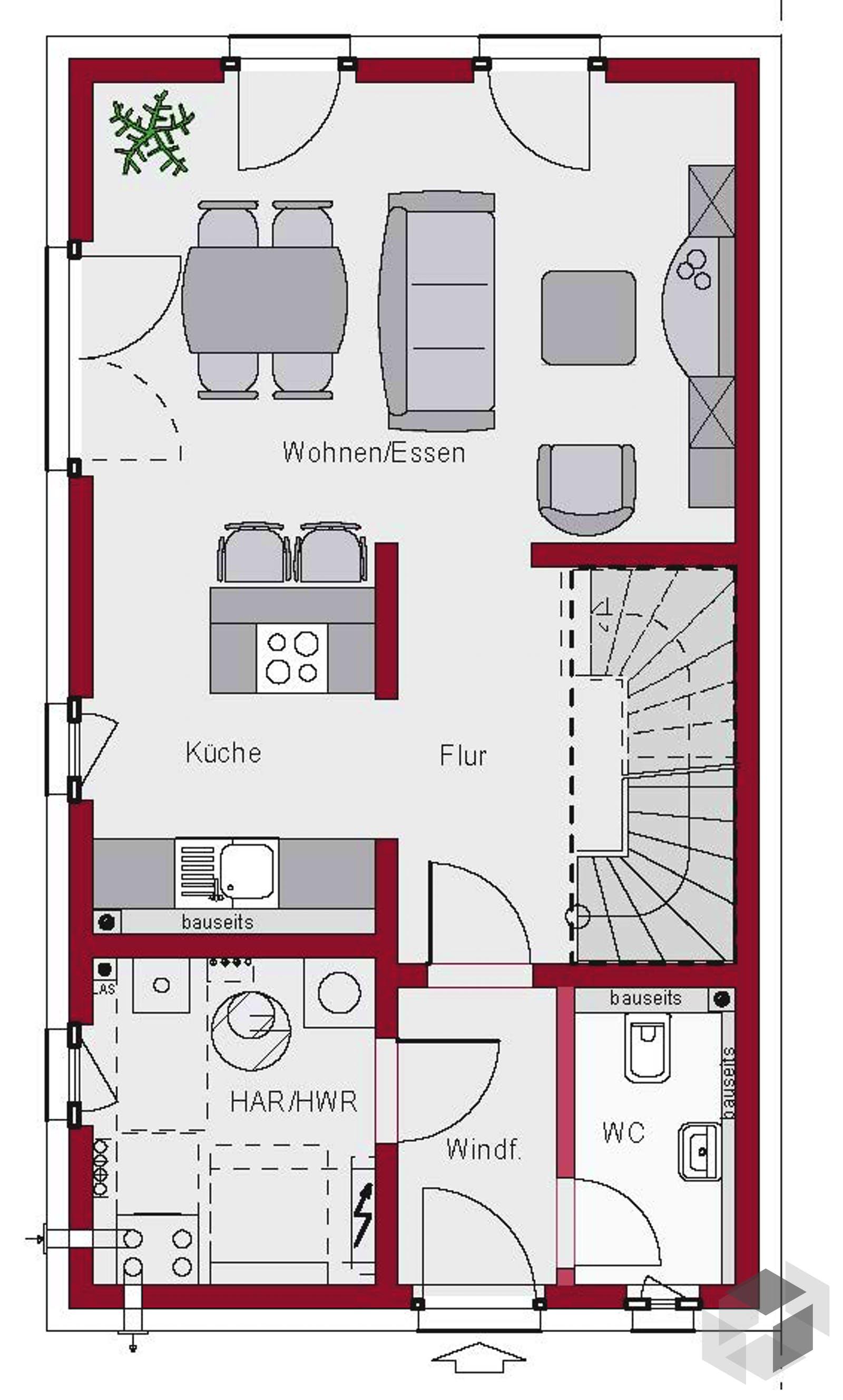 concept 2 0 d inactive von ein steinhaus komplette. Black Bedroom Furniture Sets. Home Design Ideas
