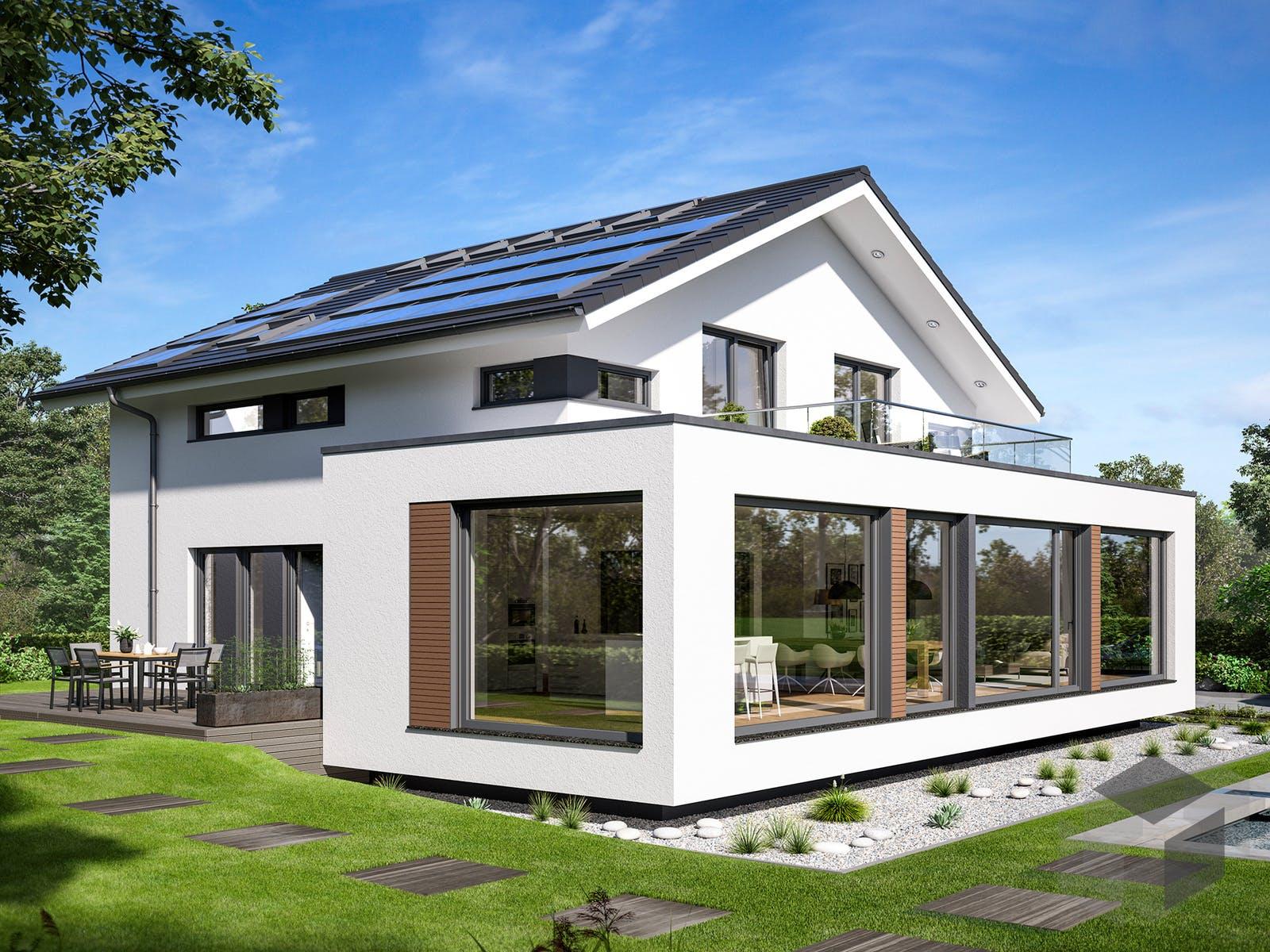 concept m 210 g nzburg von bien zenker komplette. Black Bedroom Furniture Sets. Home Design Ideas