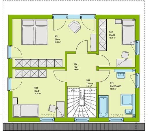 Contur 2 V1 floor_plans 0