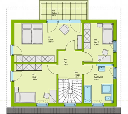 Contur 2 V2 floor_plans 0