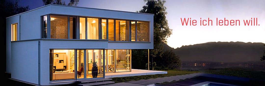 die hausmanufaktur cubus und bauhausspezialisten. Black Bedroom Furniture Sets. Home Design Ideas