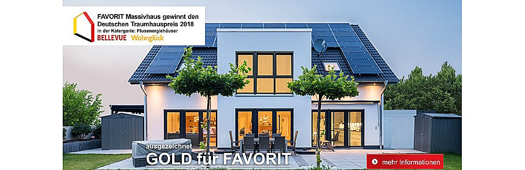 Favorit Haus - Cover 2