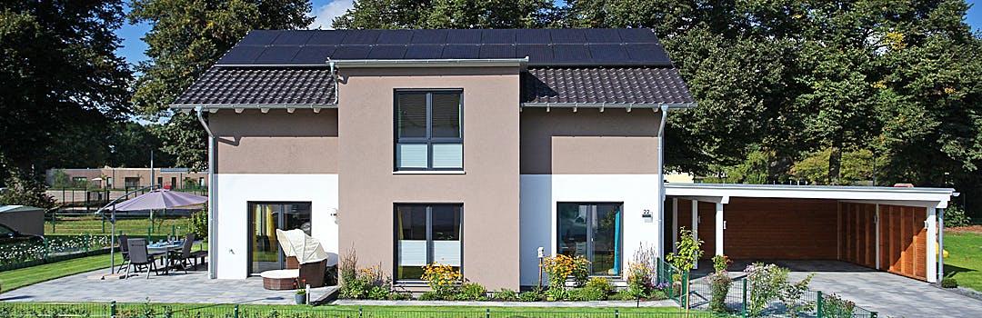 Cover Suckfüll Energiesparhaus 2