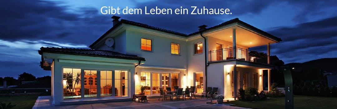 Vario Haus   Gibt Dem Leben Ein Zuhause.