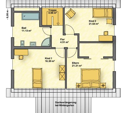 Creatione Cinque XXL floor_plans 0