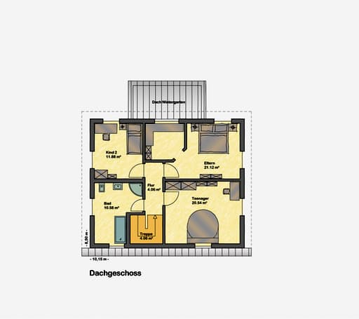 Creatione Tre L-1.6 floor_plans 0