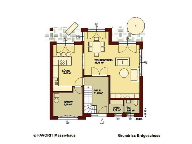 Creativ Sun 141 floor_plans 1