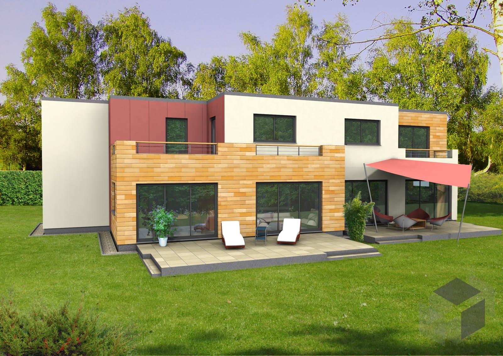 cube 260 von solid haus komplette daten bersicht. Black Bedroom Furniture Sets. Home Design Ideas