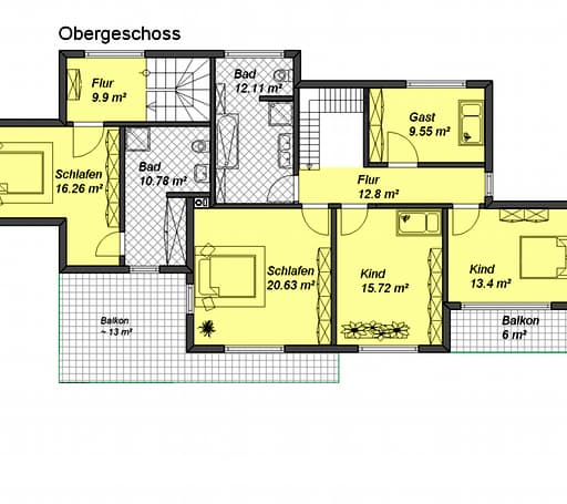 Cube 260 floor_plans 1