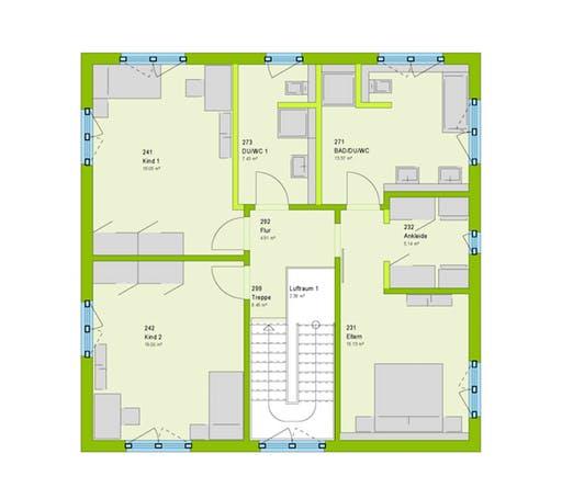 Cube 8 Floorplan 2