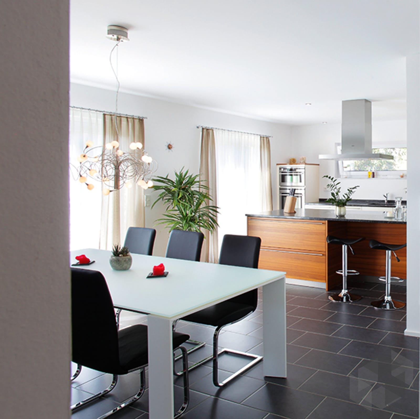 cubus 148 von hanse haus. Black Bedroom Furniture Sets. Home Design Ideas