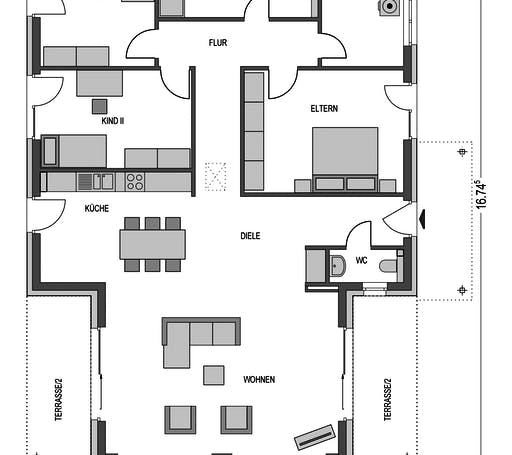 Cumulus WD.500.2 Floorplan 1