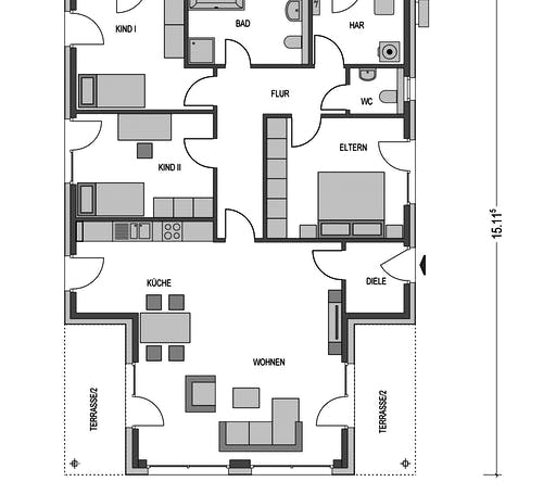Cumulus WD.500.2 Floorplan 2