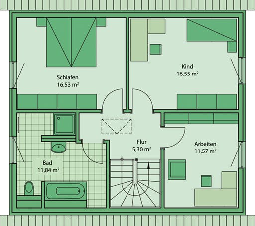 Da Capo 58 Floorplan 2