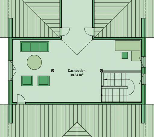Da Capo 88 Floorplan 3