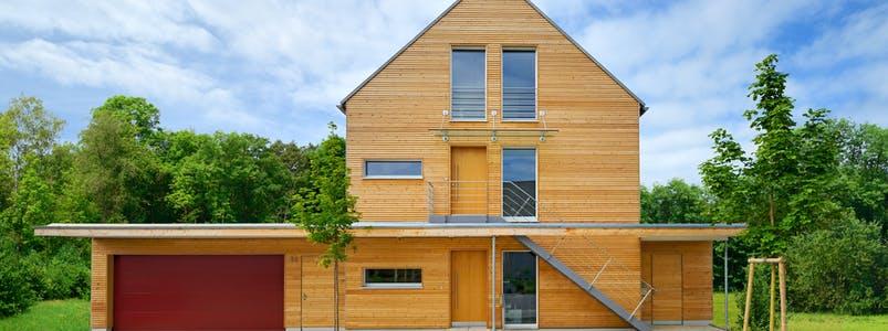 Dachformen: Eine Einführung