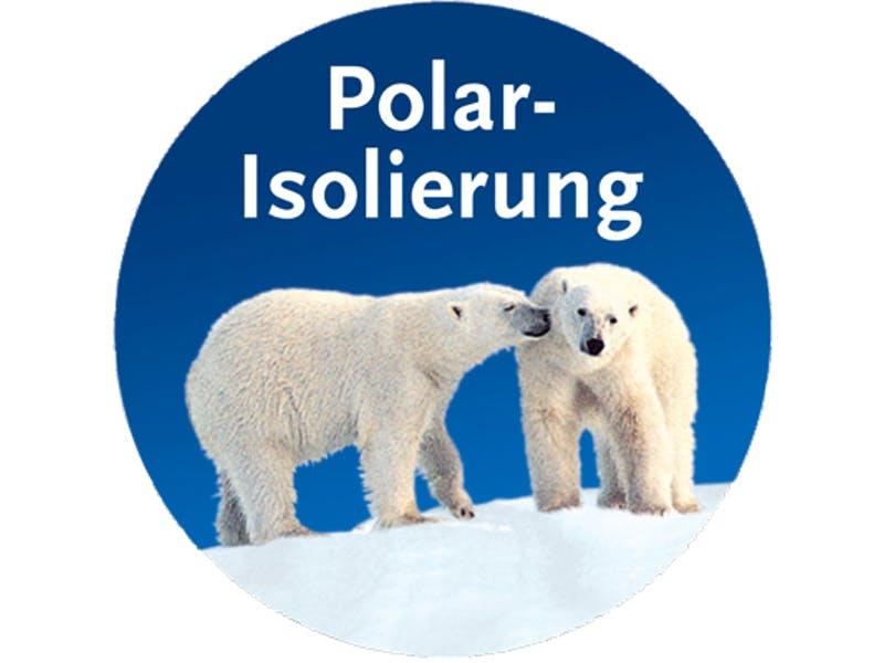 Polar-Isolierung Danhaus