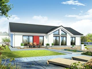Perfect 147 von DAN-WOOD HOUSE Außenansicht 1