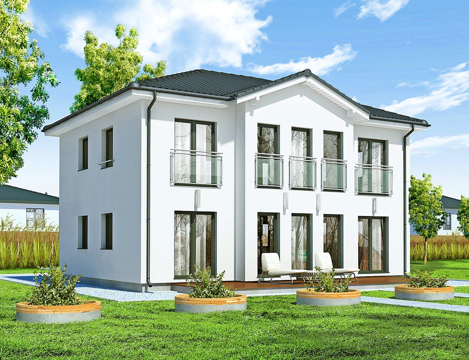 Haus Danwood - Park 164 W